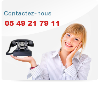 diagnostic immobilier Niort